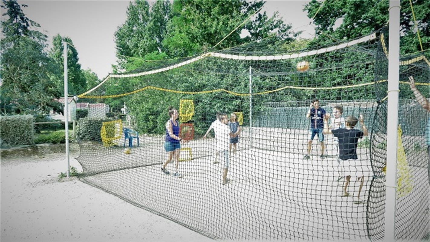 Homeball p che et piscine au camping pr s de saint gilles croix de vie le parc de la gr ve - Piscine des murs a peche ...